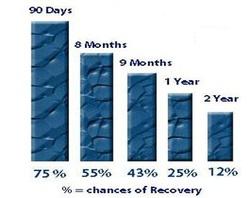 Recovery Progresss